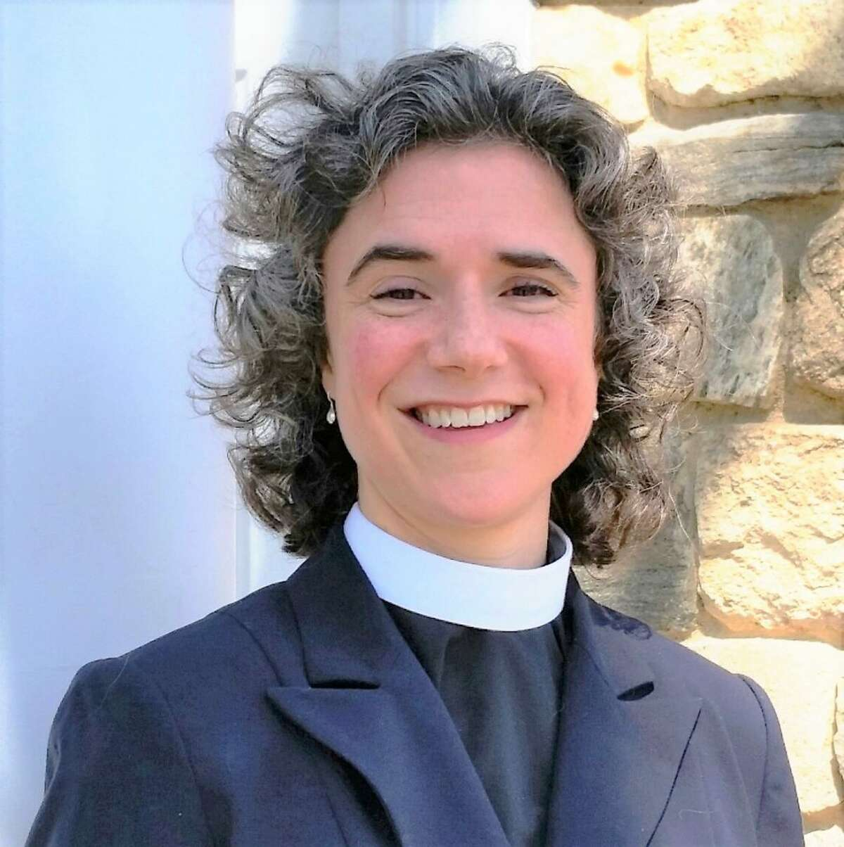 Rev. Whitney Altopp