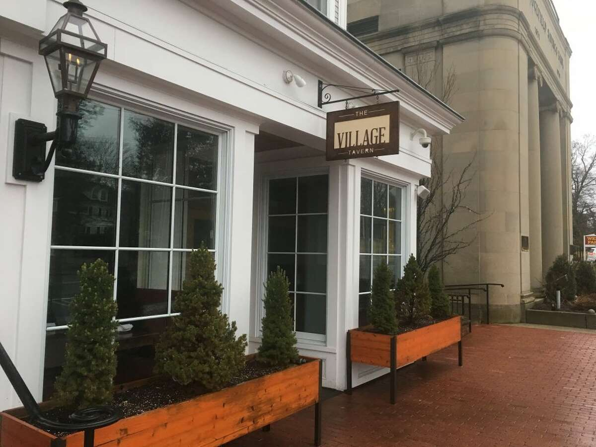 The Village Tavern plans to reopen in late February or early March. - Steve Coulter photo