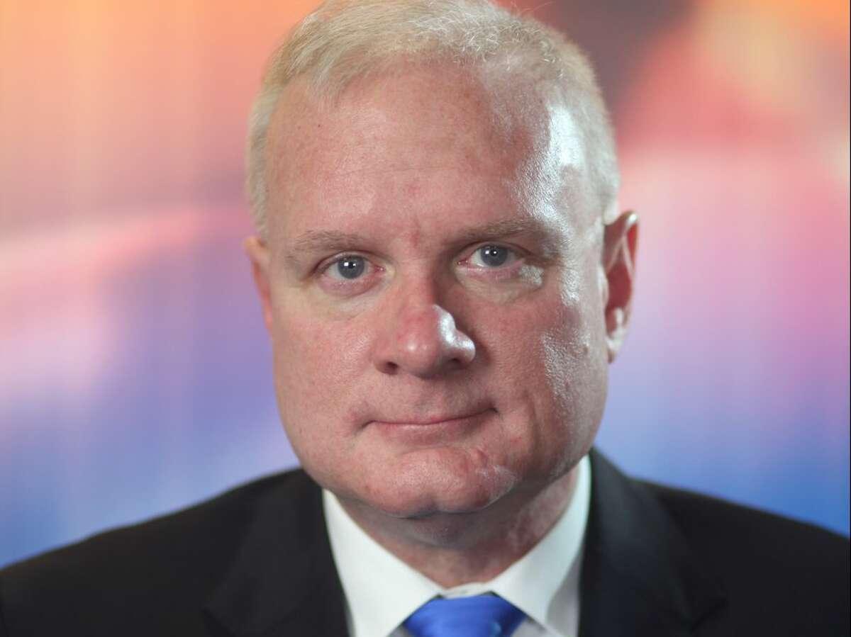 Dr. William Collins