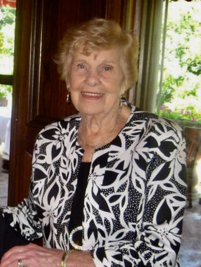 Julia O'Shea