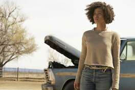 """Gugu Mbatha-Raw stars as Ruth in """"Fast Color."""""""