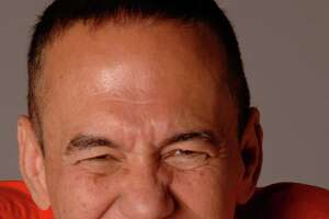 Comedian Gilbert Gottfried performs at The Stress Factory in Bridgeport, June 28 and 29.
