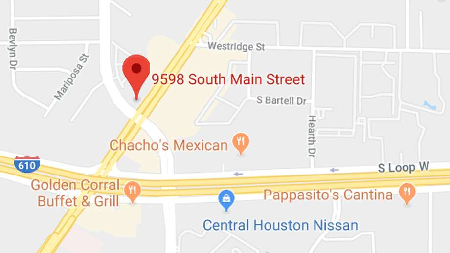 A man has been charged with murder in a fatal stabbing at a bus station in the Braeswood Place area on June 13, 2019. Photo: Google Maps