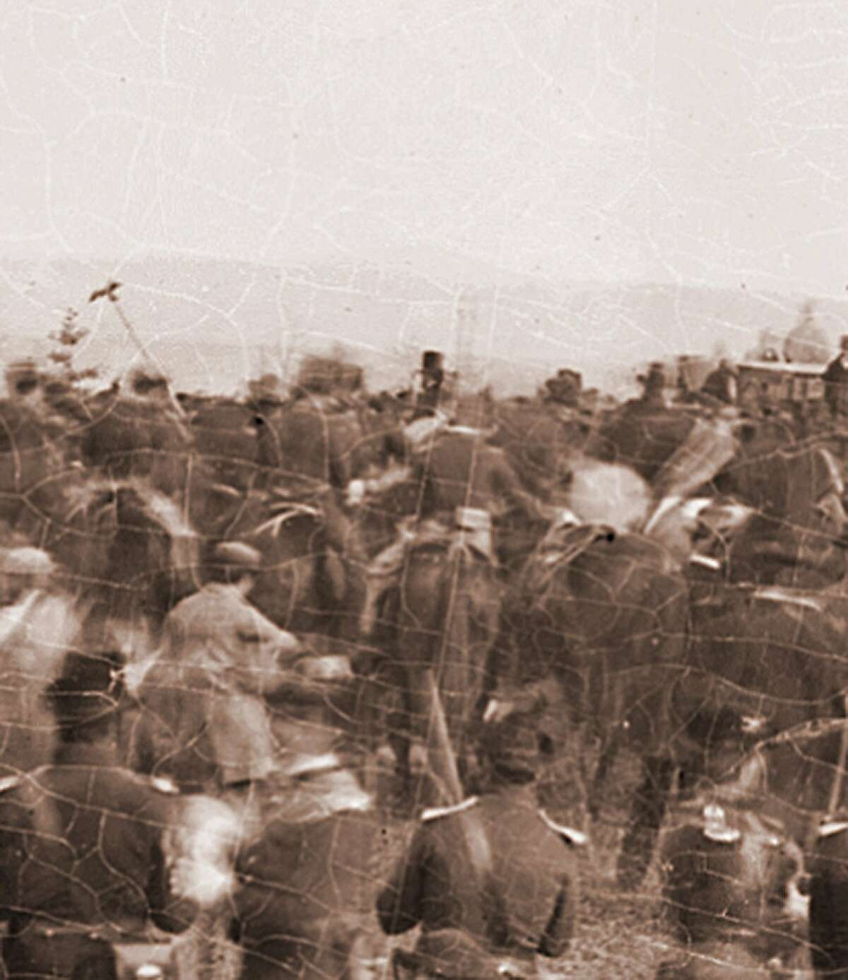 Lincoln at Gettysburg: Now THAT was a good speech