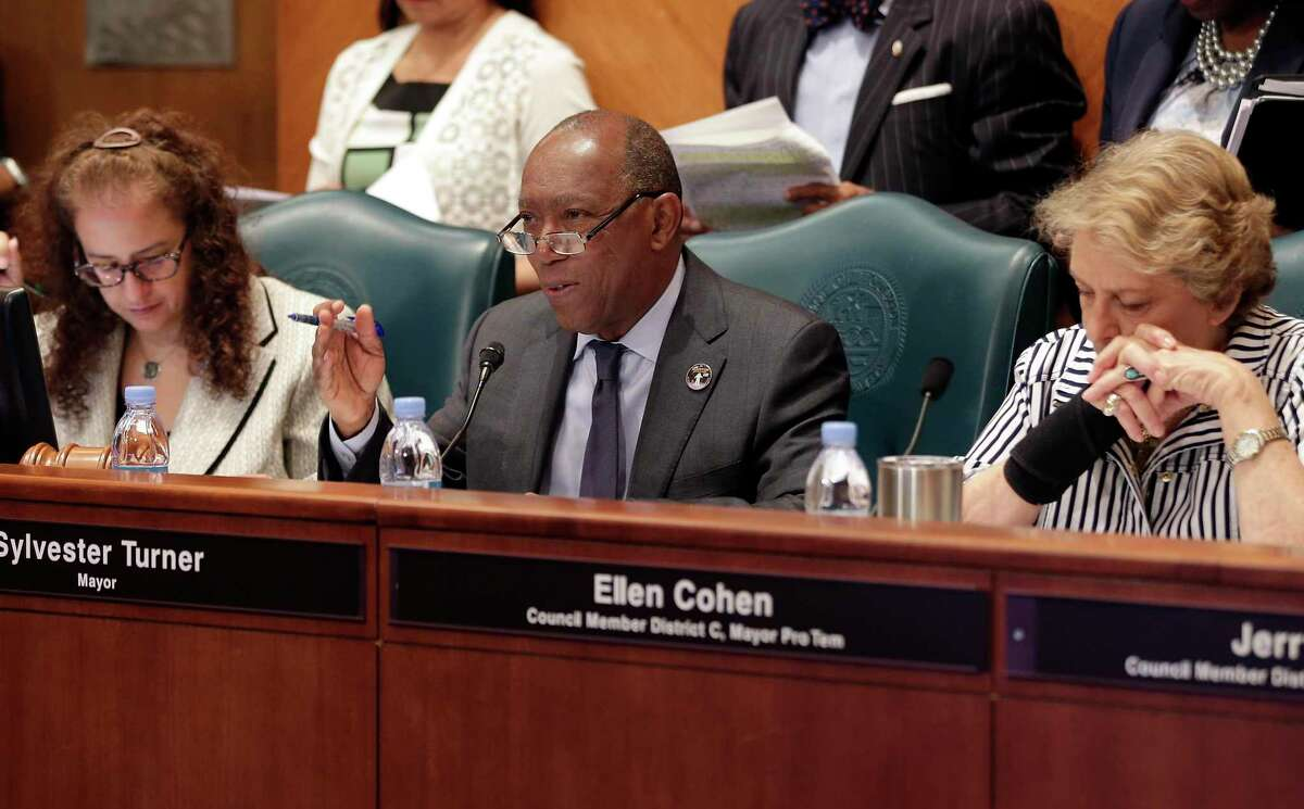 Turner has changed the way the mayor's office operated by more tightly controlling the items on the City Council agenda, which Houston's charter gives the mayor the sole authority to set.