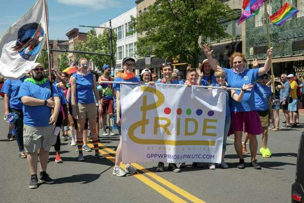 Middletown held its first Pride Festival and Parade to celebrate the LGBTQ community on June 15, 2019. Thousands attended the inaugural event held downtown to coincide with LGBT Pride Month.
