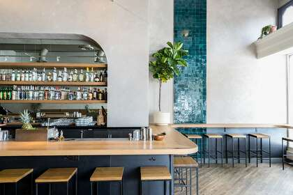 Latin American cocktail bar Elda opens in the Mission this week