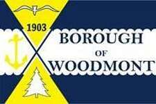 The Borough of Woodmont, Milford.