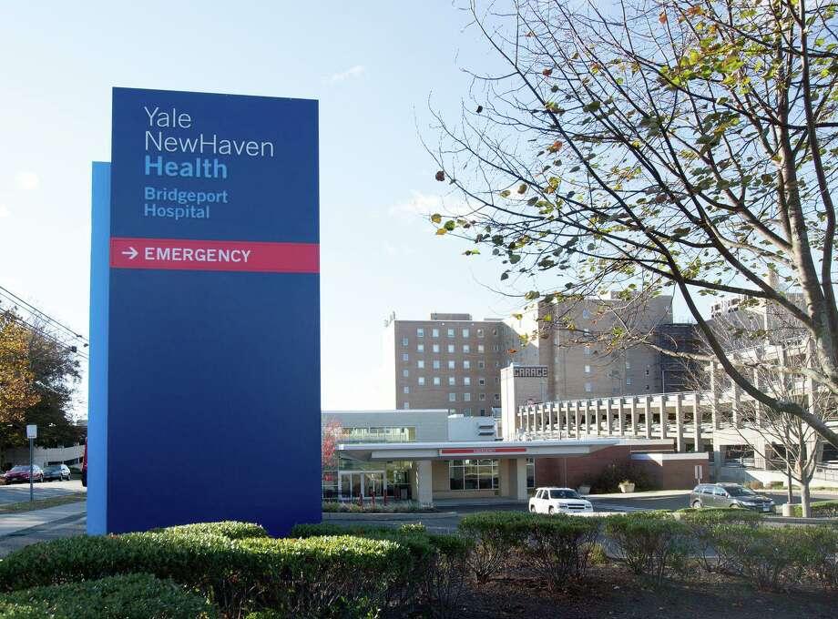 Bridgeport Hospital. Photo: Contributed / Bridgeport Hospital