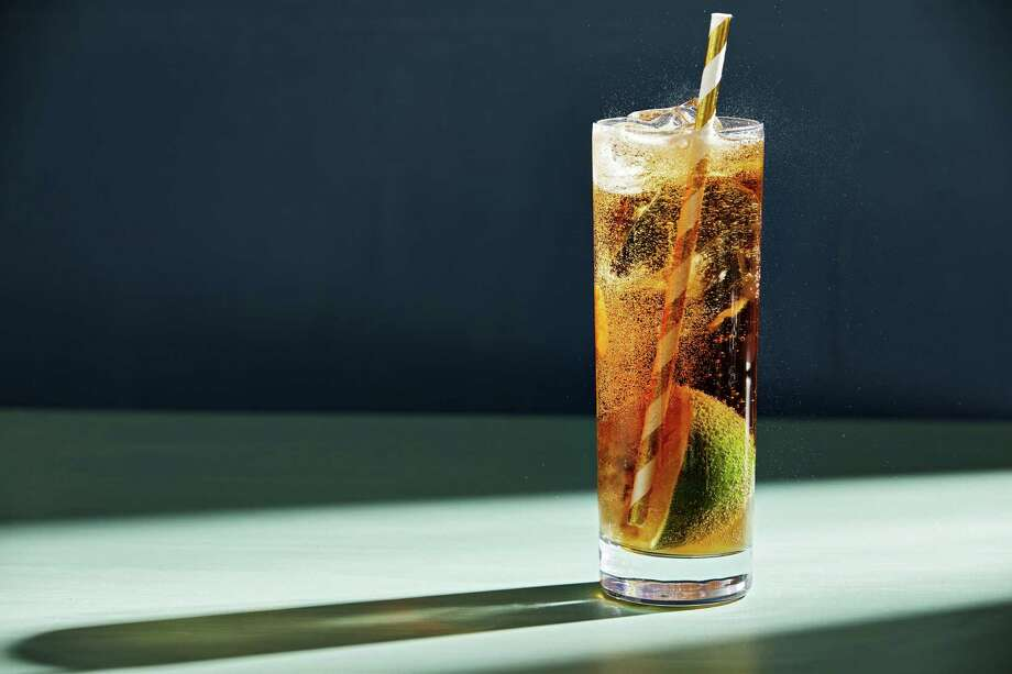 There's beauty in the simplicity of a highball - as long as you get it right