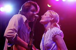 Discovery Green's Thursday Concerts series presents Bruce Robison and Kelly Willis.