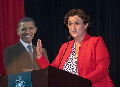 Rep  Katie Porter backs impeachment inquiry, but her Orange County