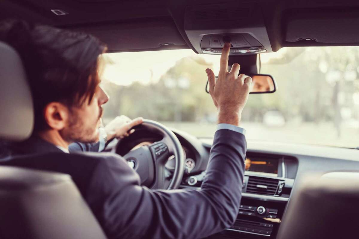 Fixing the ride-hailing business won't be as easy as pushing a button.
