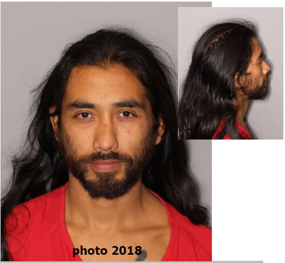 The King County Sheriff's Office issued a warrant for Francisco Carranza-Ramirez after he allegedly attacked a woman two days after he was released from jail for raping her last year.