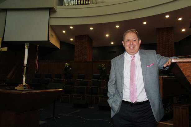 Members and attendees of Christ Church United Methodist are going to see a new face around the building: The Rev. Jeff Powers has assumed his role as senior pastor now that founding pastor The Rev. Daniel Hannon has retired.
