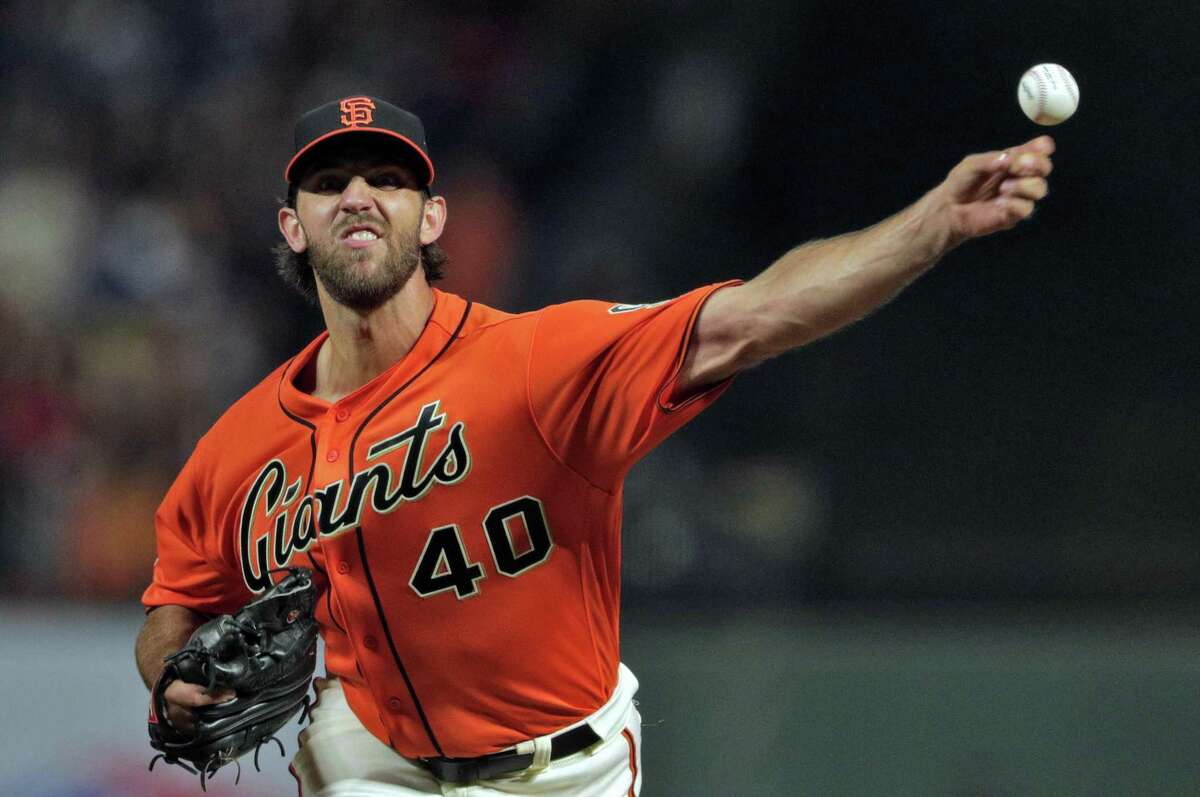 PHOTOS: Best options at the MLB Trade Deadline Madison Bumgarner would look good in a different shade of orange as the Astros begin to explore trade options before the July 31 trade deadline. Browse through the photos above for a look at players thought to be available before the MLB Trade Deadline ...