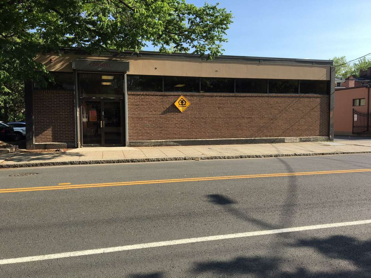 Youth Continuum has had a longtime presence on Grand Avenue. The agency is looking into adding a second-floor rooming house.