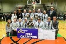 High school girls' basketball - Times Union