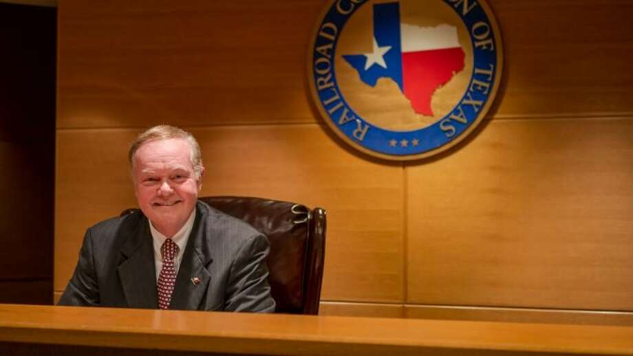 Railroad Commissioner Wayne Christian has been unanimously elected as chairman of the state agency, which regulates the oil and natural gas industry in Texas. Photo: Railroad Commission Of Texas