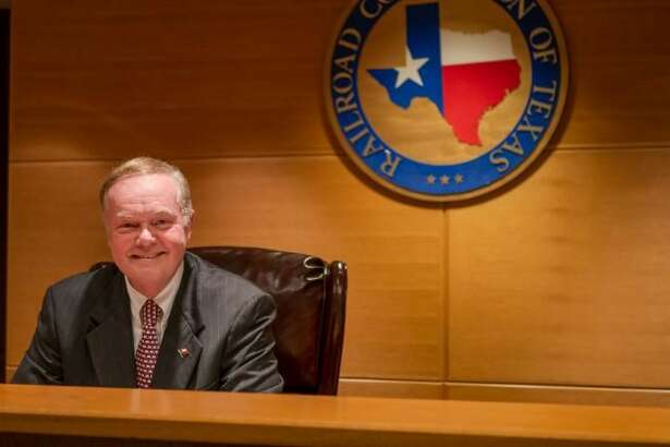 Railroad Commissioner Wayne Christian has been unanimously elected as chairman of the state agency, which regulates the oil and natural gas industry in Texas.