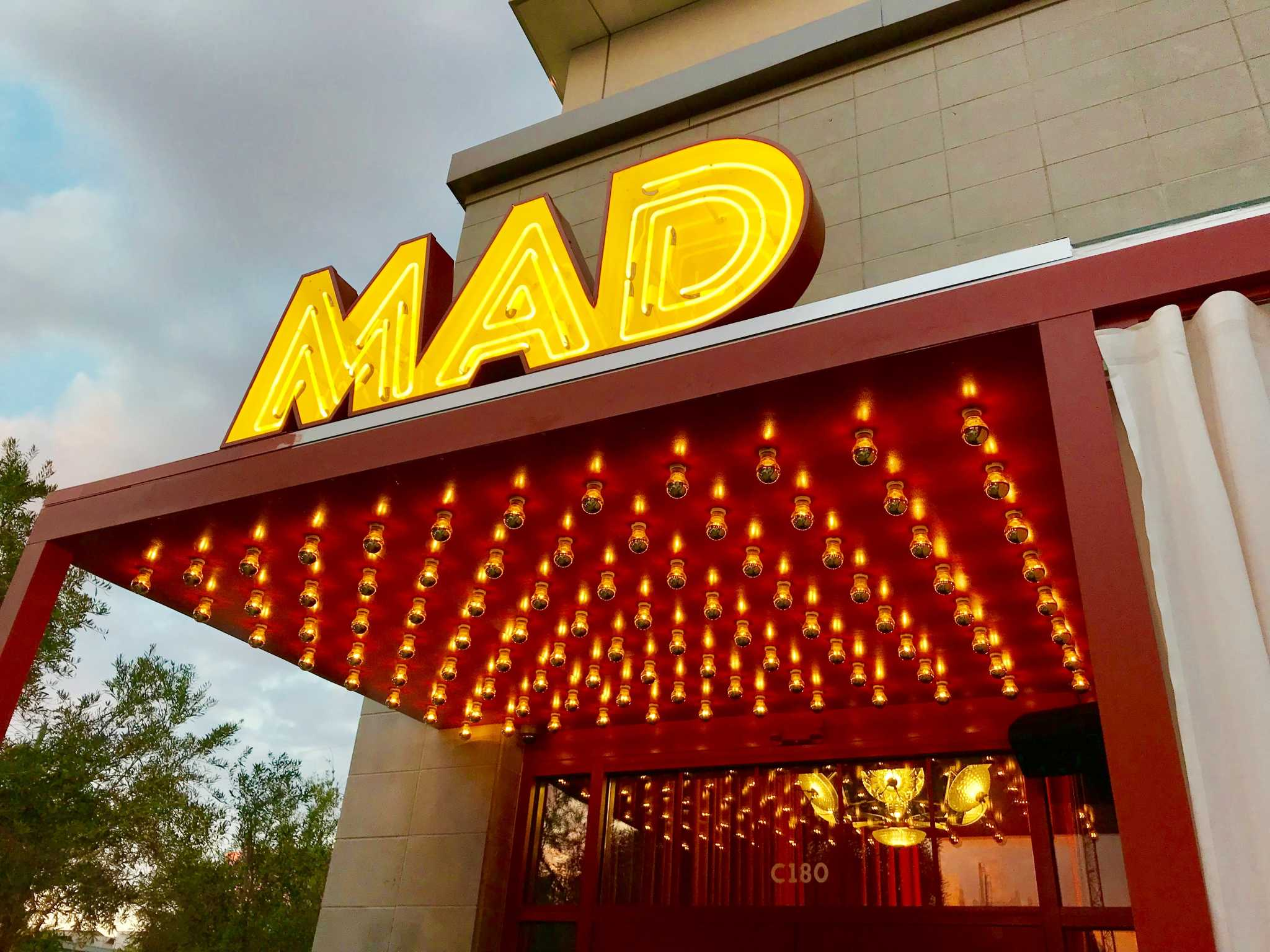 New Houston restaurant MAD among cleanest places to eat in June, according to health inspections