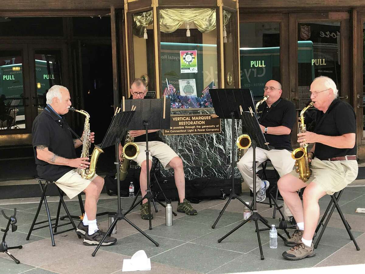 Venues around Torrington are taking in Make Music Day on Saturday, June 21, 2019.