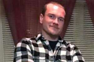 John Barrett, 31, has been missing since May 15, 2019. Danbury, Conn., police said he's currently listed as a missing person.