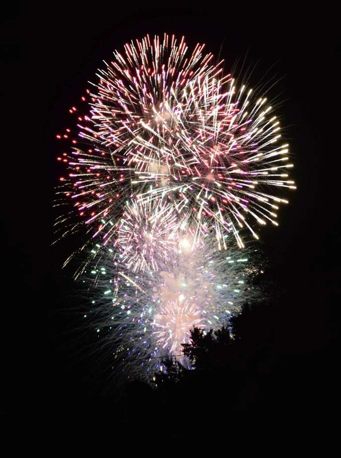 The Fourth of July Celebration, organized by the Greater New Milford Chamber of Commerce, in New Milford will be held once again this year. Photo: Deborah Rose / Hearst Connecticut Media / The News-Times  / Spectrum