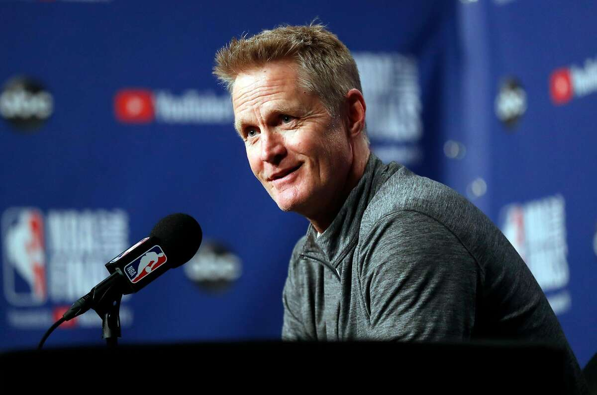 Earlier this week, Kerr called on Congress to act in response to a series of what he called