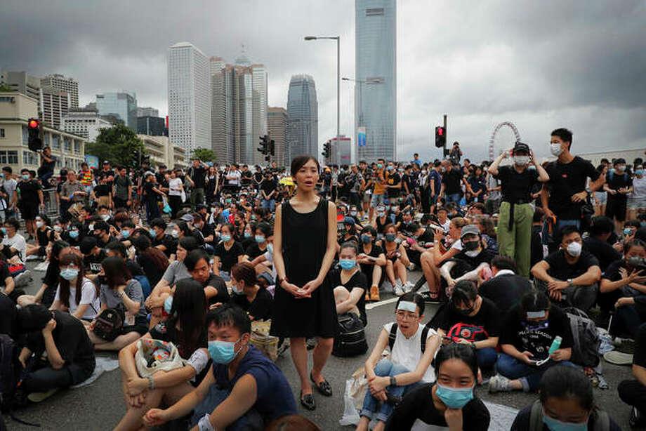 Photo: Kin Cheung | AP