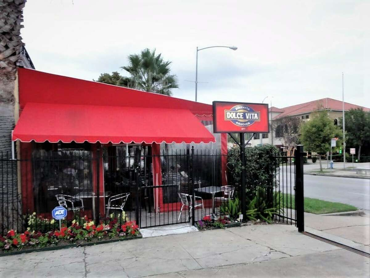 Owner Marco Wiles has sold the two-story Montrose property that houses Dolce Vita.