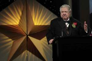 Frank A. Bennack Jr. was one of the five inductees into the Texas Business Hall of Fame in 2012. Now retired, the former Hearst Corp. CEO has written a book that reflects on his successful life and career.