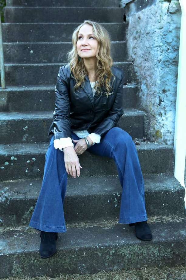 "Joan Osborne was performing the final song of her set, ""One of Us,"" when she collapsed."