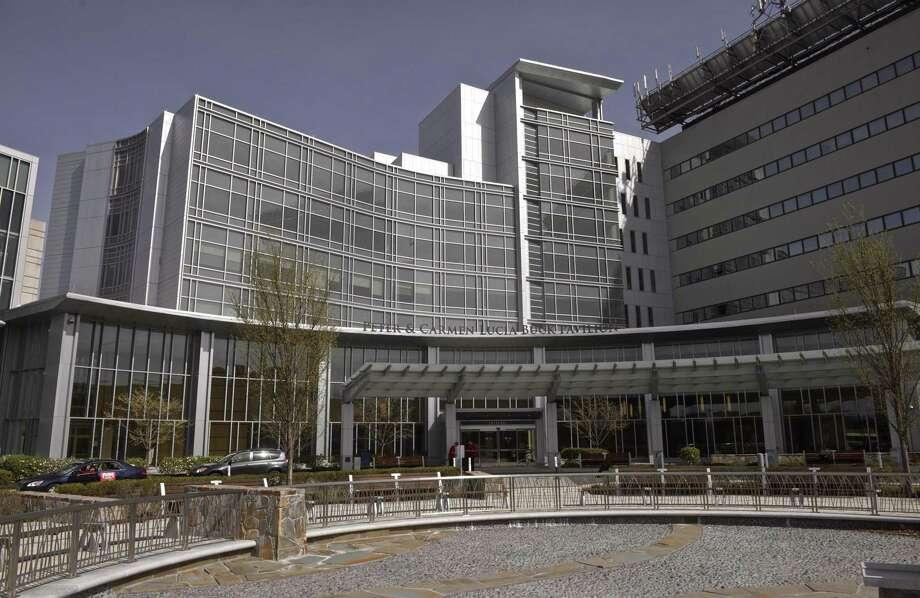 Danbury Hospital, May 2, 2018, in Danbury, Conn. Photo: H John Voorhees III / Hearst Connecticut Media / The News-Times