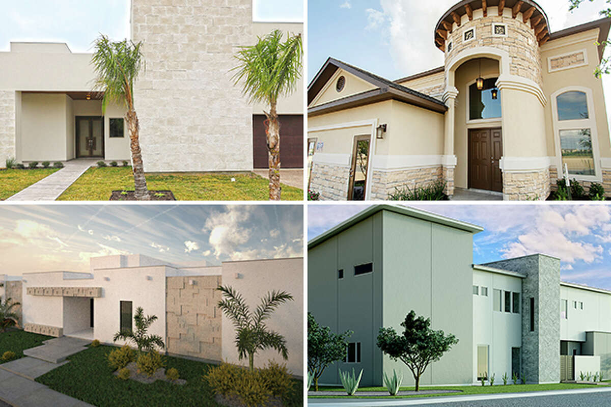 Click through the gallery to see photos of the 10 houses selected for the 2019 Parade of Homes.
