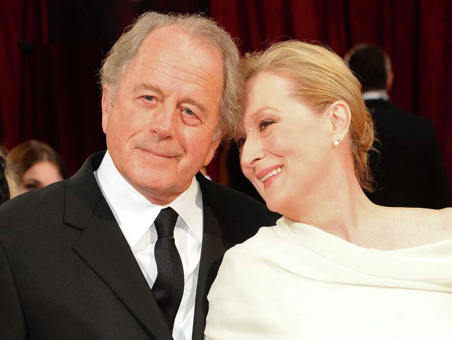 Image result for meryl streep and don gummer