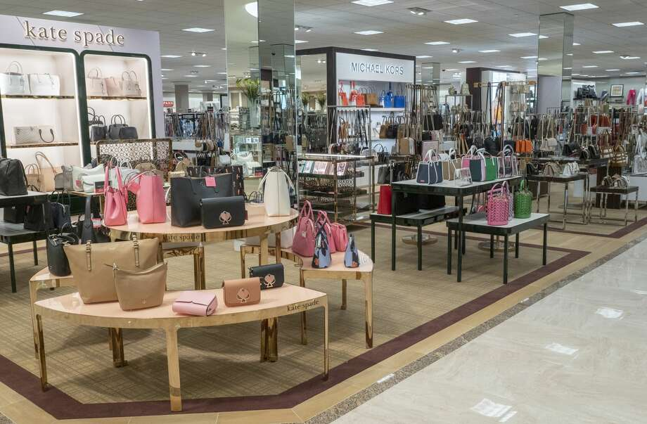 Dillards has renovated and expanded its line of women and junior's clothing after taking the old Sears location in Midland Park Mall. 06/19/19. Tim Fischer/Reporter-Telegram Photo: Tim Fischer/Midland Reporter-Telegram