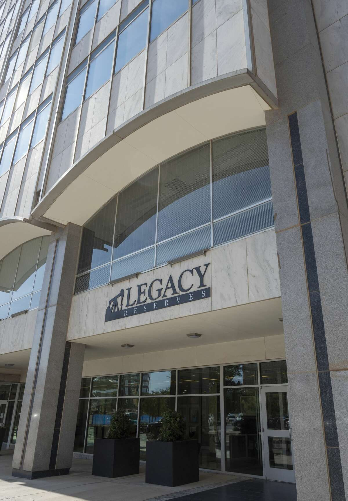 Midland's Legacy Reserves has emerged from Chapter 11 bankruptcy protection with a new board of directors and a new credit facility.