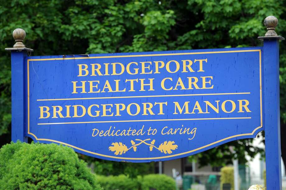 Bridgeport Health Care Center received a one-star rating for staffing, according to the Centers for Medicare & Medicaid Services. Photo: Ned Gerard / Hearst Connecticut Media / Connecticut Post