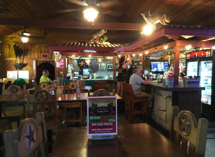 China Grove Trading Post bar closed after 'Bar Rescue' but