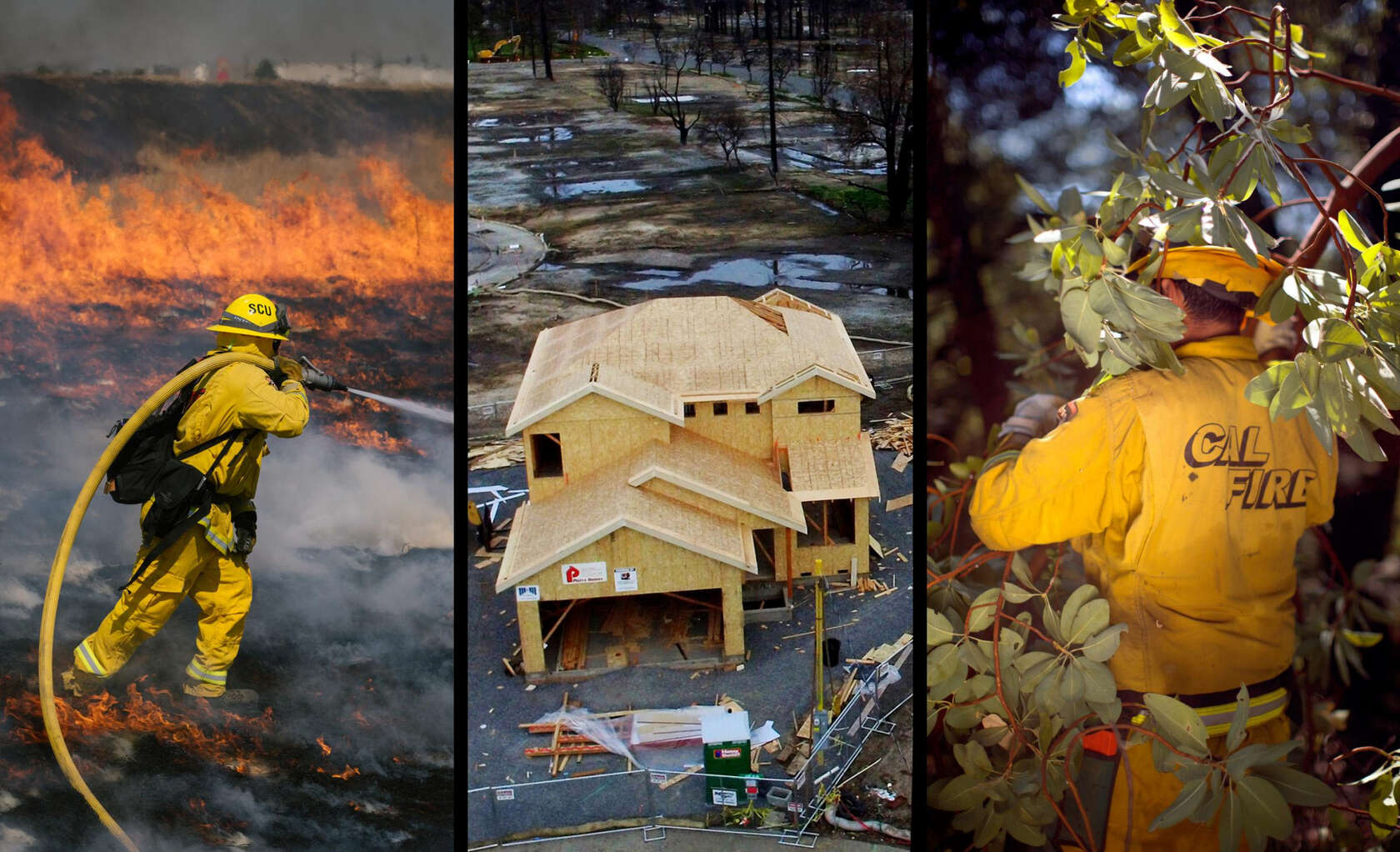 Can California avoid a third year of wildfire catastrophe?...