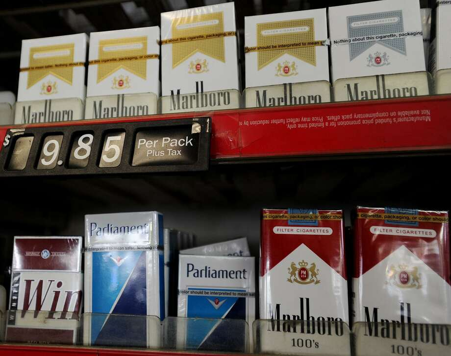 Gov. Ned Lamont has signed a bill that will raise the age to 21 to buy tobacco products in Connecticut. Photo: Brian A. Pounds / Hearst Connecticut Media / Connecticut Post