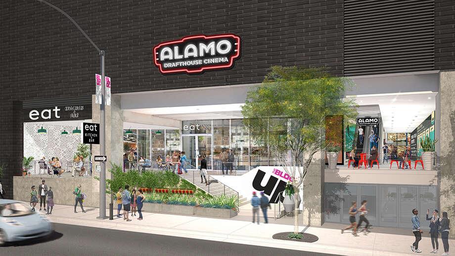 Photo: Courtesy Of Alamo Drafthouse