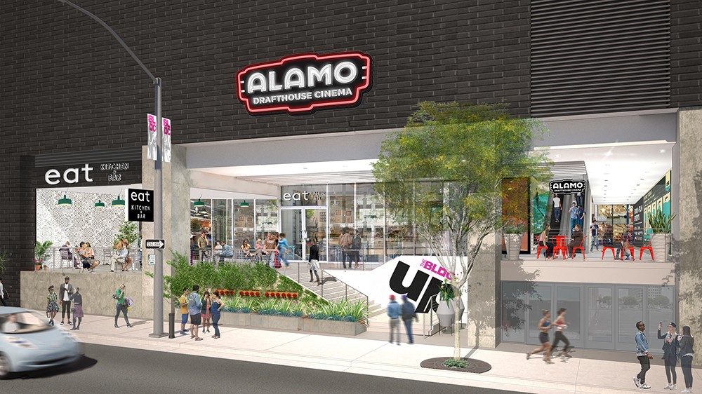 Alamo Drafthouse Unveils Monthly Subscription Service