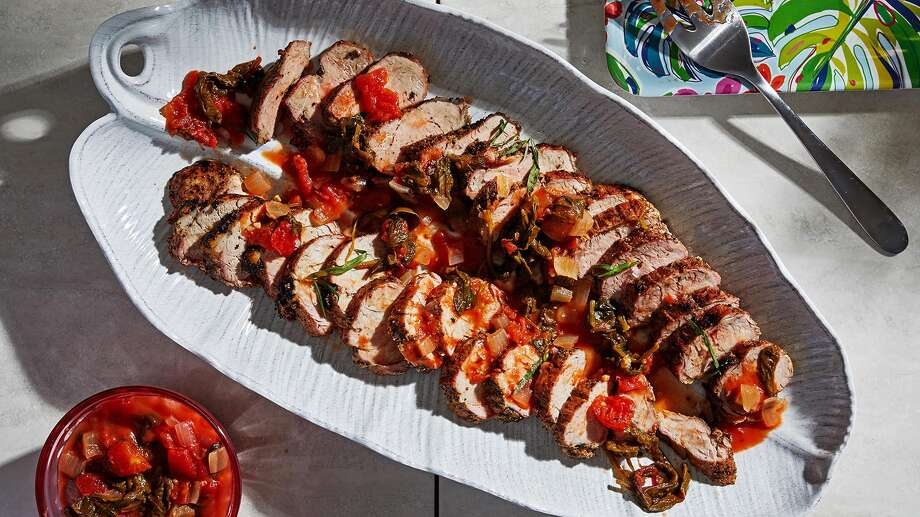 Fire up your summer with recipes from the season's new grilling cookbooks
