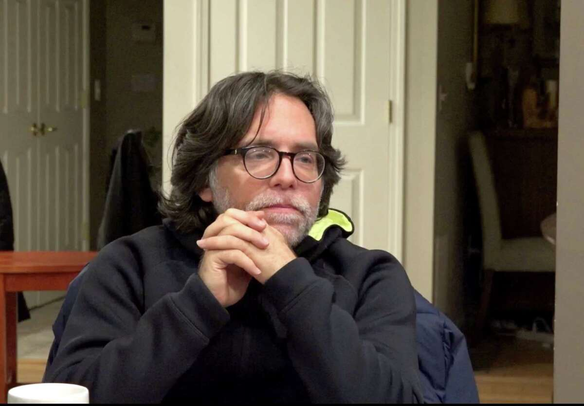 Keith Raniere appears in a video which was submitted as evidence in the federal trial of Raniere. (U.S. Government exhibit)