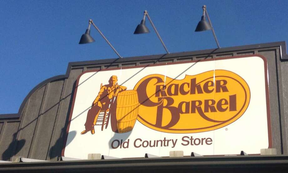 Cracker Barrel says it will not permit a Tennessee pastor who has made death threats against gay people to hold an event in one of its stores.  >> Click through the following gallery to see how LGBT rights have evolved in the U.S. throughout the years.