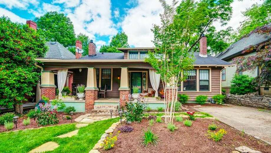 Nashville Bungalow Renovated by the Property Brothers Sells in a Flash