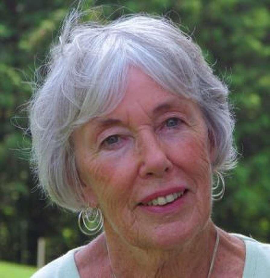 Obituary: Nancy Luan Carter Bishop, 89, of Darien - Darien Times