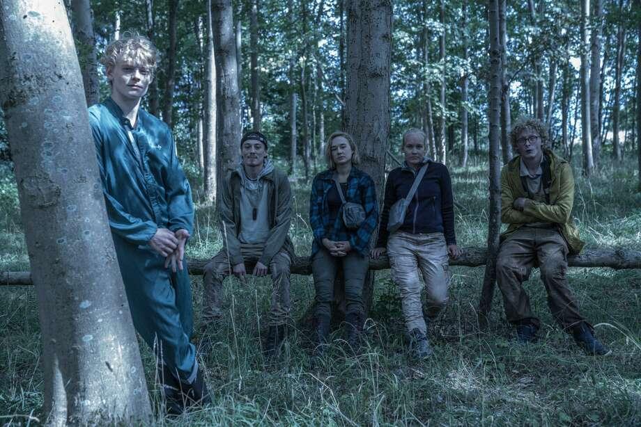 Photo: Per Arnesen/Netflix